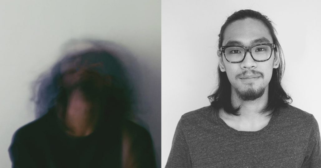 Self Portraits - Introducing Darren Tan