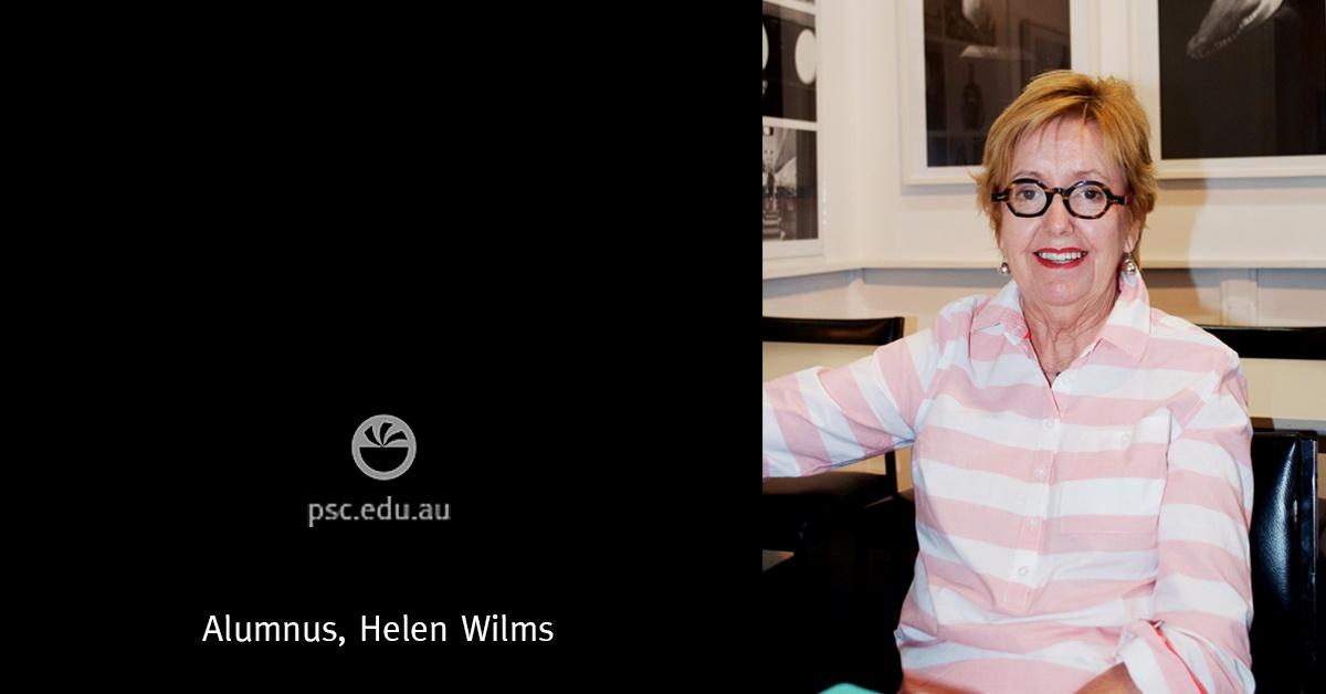Helen Wilms