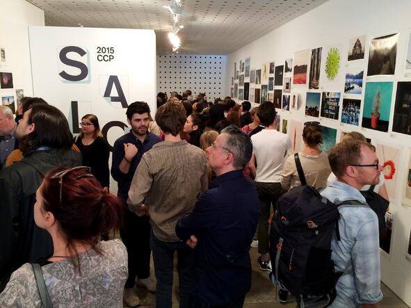 CCP Salon 2015