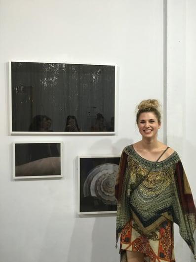 Laura Scholfield