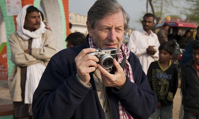 Michael Coyne in Pakistan - Crumpler Blog
