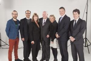 PSC and Minister Steve Herbert