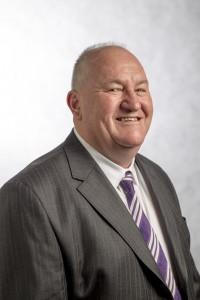 Minister Steve Herbert