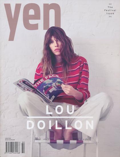 Yen Magazine Cover Dec 2015