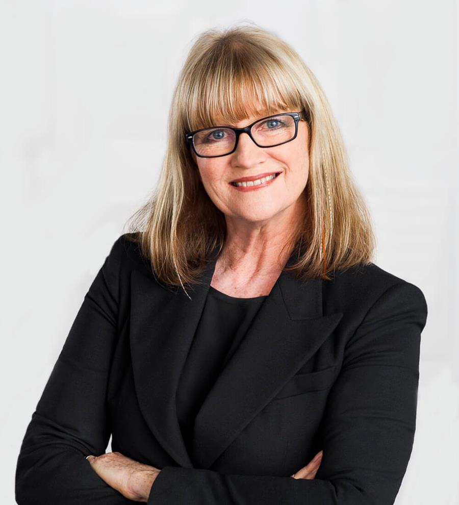 Julie Moss