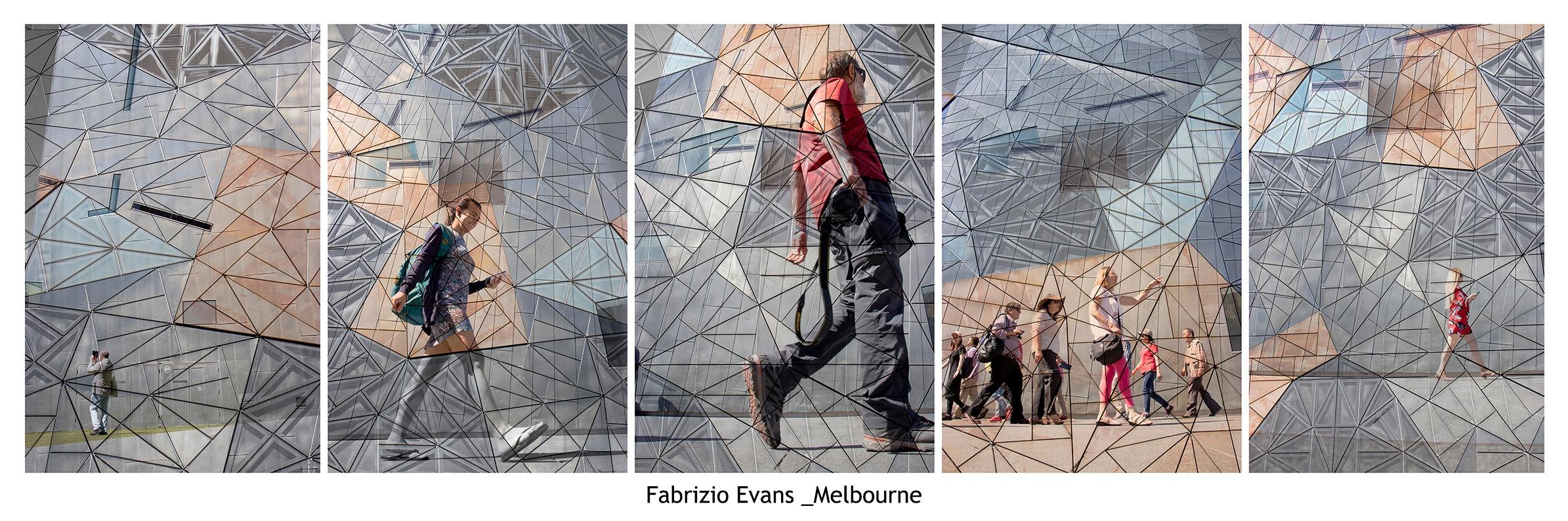 Melbourne-Fabrizio Evans