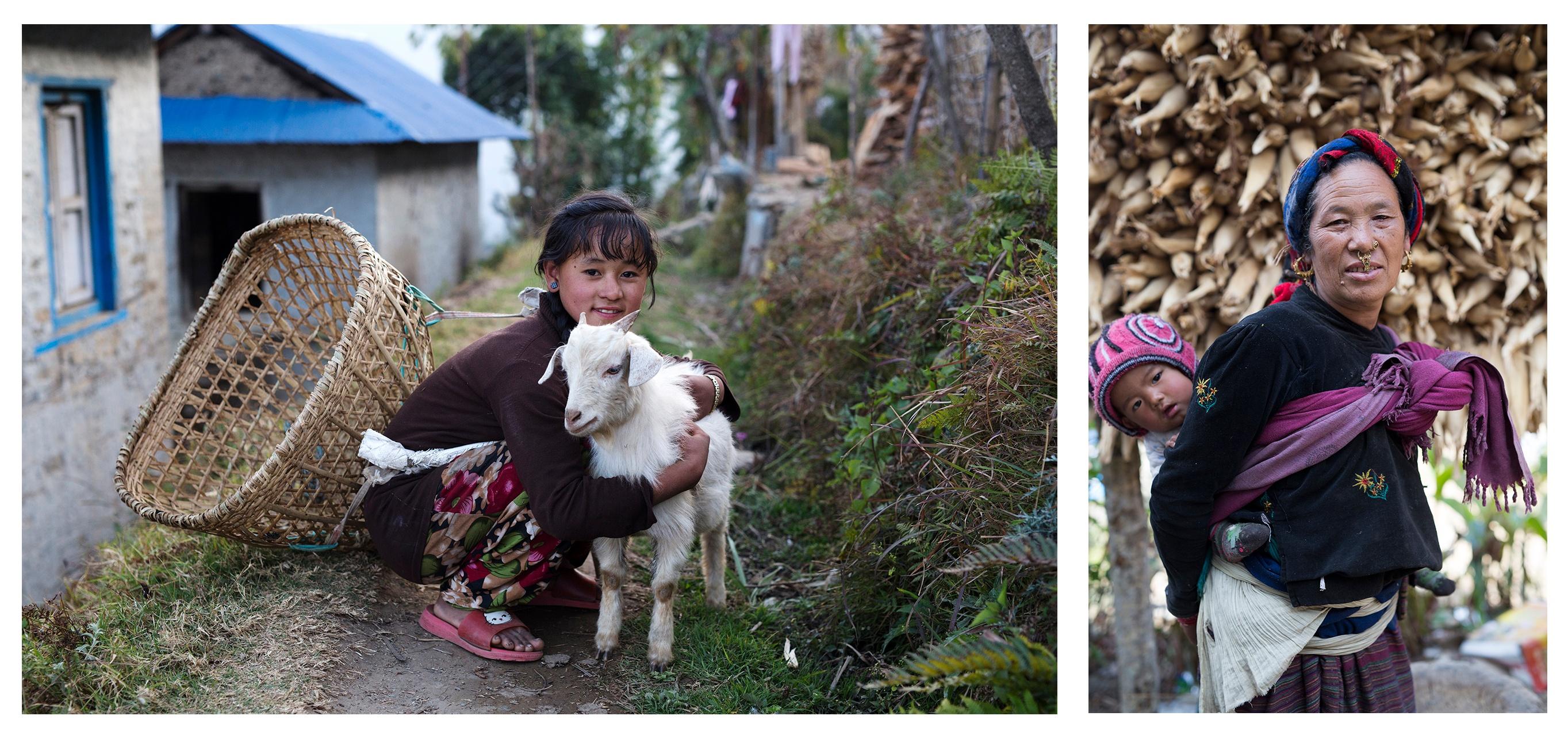 RochelleHansen_Nepal2